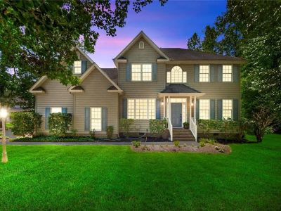 property image for 912 Canteberry Lane ISLE OF WIGHT COUNTY VA 23430