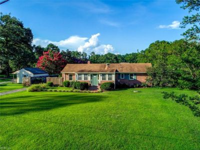 property image for 3049 Mill Point Road GLOUCESTER COUNTY VA 23072