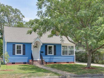 property image for 366 Brightwood Avenue HAMPTON VA 23661