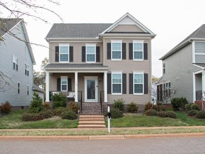 property image for 7191 Pattersons View Lane GLOUCESTER COUNTY VA 23072
