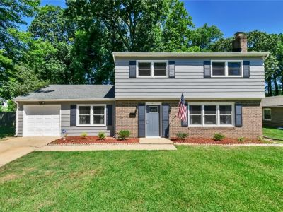 property image for 1043 Clipper Drive HAMPTON VA 23669