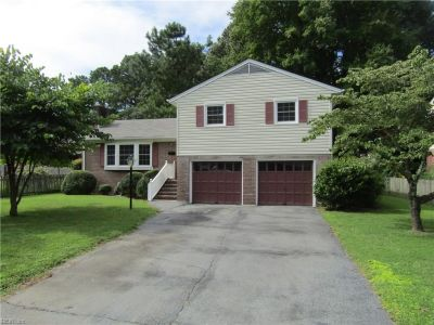 property image for 21 Patton Drive NEWPORT NEWS VA 23606