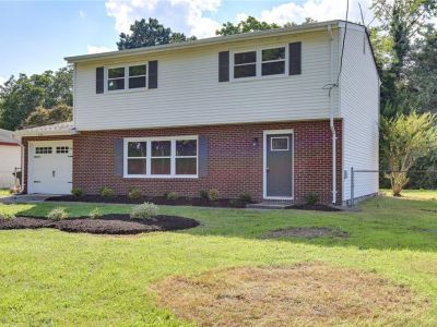 property image for 535 Woodland Road HAMPTON VA 23669