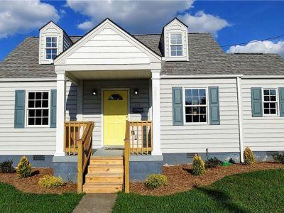 property image for 2101 Halifax Avenue PORTSMOUTH VA 23707