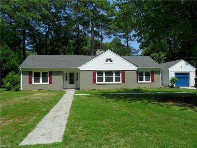 property image for 3108 Rolen Drive PORTSMOUTH VA 23703