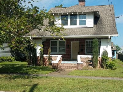 property image for 311 Main Street SUFFOLK VA 23434