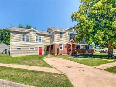 property image for 1619 Elmhurst Lane PORTSMOUTH VA 23701