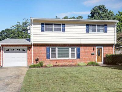 property image for 531 WOODLAND Road HAMPTON VA 23669