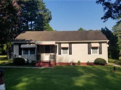 property image for 2420 Carolina Road SUFFOLK VA 23434