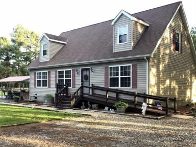 property image for 103 Babbtown Road SUFFOLK VA 23434