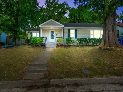 property image for 37 POLLUX Circle PORTSMOUTH VA 23701