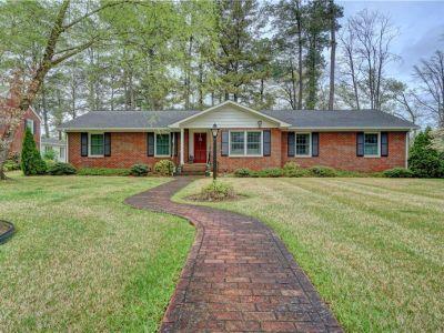 property image for 3832 Pine Road PORTSMOUTH VA 23703