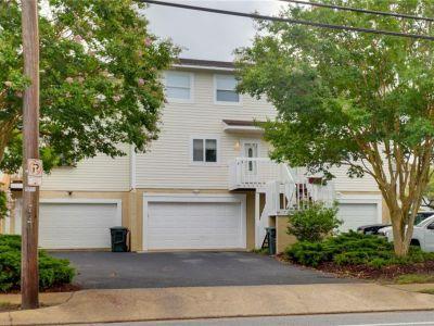 property image for 316 First Street HAMPTON VA 23664