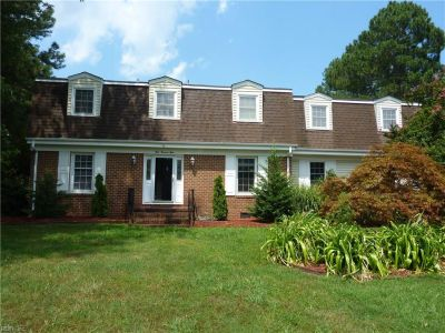 property image for 8008 Clubhouse Drive SUFFOLK VA 23433