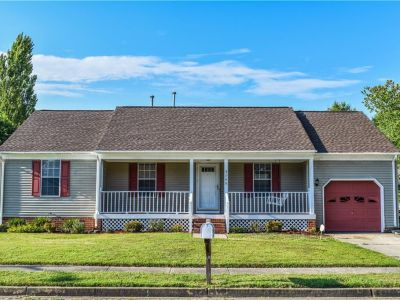 property image for 3760 Lilac Drive PORTSMOUTH VA 23703