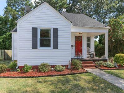 property image for 632 Shenandoah Street PORTSMOUTH VA 23707