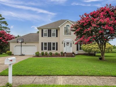 property image for 143 Pine Creek Drive HAMPTON VA 23669