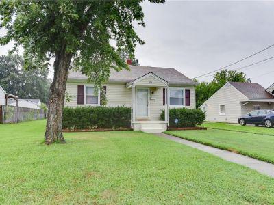 property image for 215 Castlewood Road PORTSMOUTH VA 23702