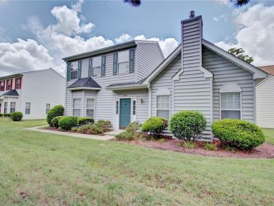 property image for 2242 White House Cove NEWPORT NEWS VA 23602