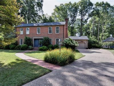 property image for 9 Butler Place NEWPORT NEWS VA 23606