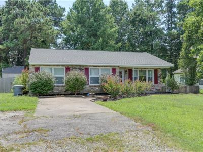 property image for 201 Semple Farm Road HAMPTON VA 23666