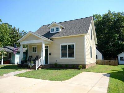 property image for 805 Lafayette Street WILLIAMSBURG VA 23185