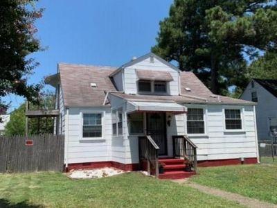 property image for 3410 Nelson Street PORTSMOUTH VA 23707