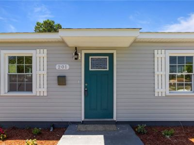 property image for 201 Beechdale Road PORTSMOUTH VA 23701