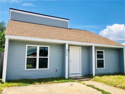 property image for 3806 Sugar Creek Circle PORTSMOUTH VA 23703
