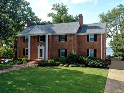 property image for 1409 Riversedge Road NEWPORT NEWS VA 23606