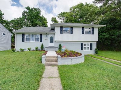 property image for 34 Lancaster Terrace  HAMPTON VA 23666