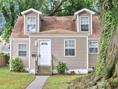 property image for 3107 Dartmouth Street PORTSMOUTH VA 23707