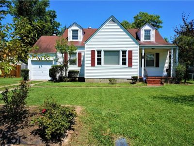 property image for 4102 Dartmouth Street PORTSMOUTH VA 23707