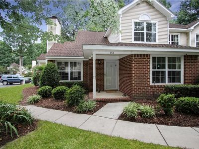 property image for 833 Masters Trail NEWPORT NEWS VA 23602