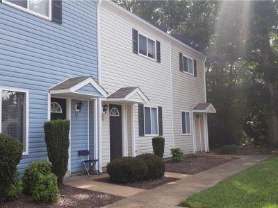 property image for 165 Delmar Lane NEWPORT NEWS VA 23602