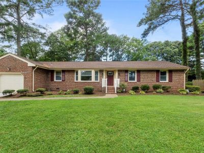property image for 4208 Thistle Drive PORTSMOUTH VA 23703