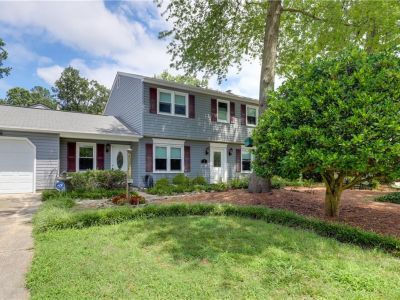 property image for 2 Coffman Circle HAMPTON VA 23669