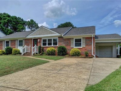property image for 4509 Mallard Crescent PORTSMOUTH VA 23703
