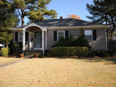 property image for 101 Ashburn Road PORTSMOUTH VA 23702