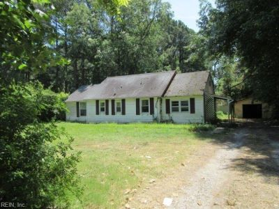 property image for 816 LITTLE BACK RIVER Road HAMPTON VA 23669