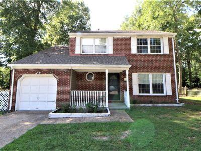 property image for 914 Belvoir Circle NEWPORT NEWS VA 23608