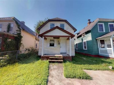 property image for 38 Manly Street PORTSMOUTH VA 23702