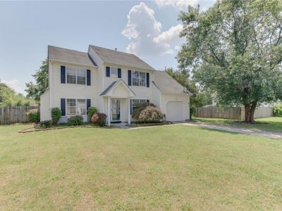 property image for 121 Rockland Terrace SUFFOLK VA 23434