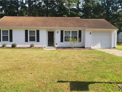 property image for 3953 Old Farm Road PORTSMOUTH VA 23703