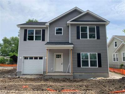 property image for 122 Gillis Road PORTSMOUTH VA 23702