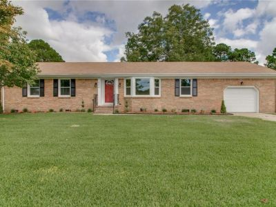 property image for 4316 Templar Drive PORTSMOUTH VA 23703