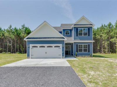 property image for 2020 Manning Farm Lane SUFFOLK VA 23434