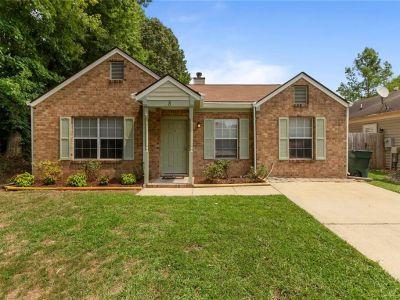 property image for 8 Herring Place HAMPTON VA 23666