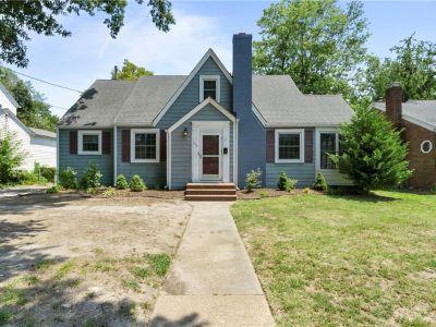property image for 114 Riverside Dr Drive PORTSMOUTH VA 23707
