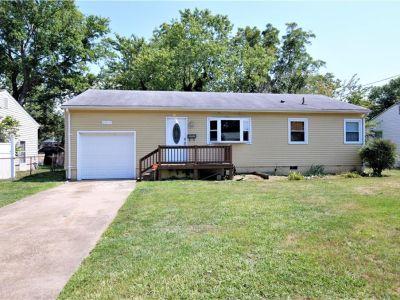 property image for 4819 81st Street HAMPTON VA 23605